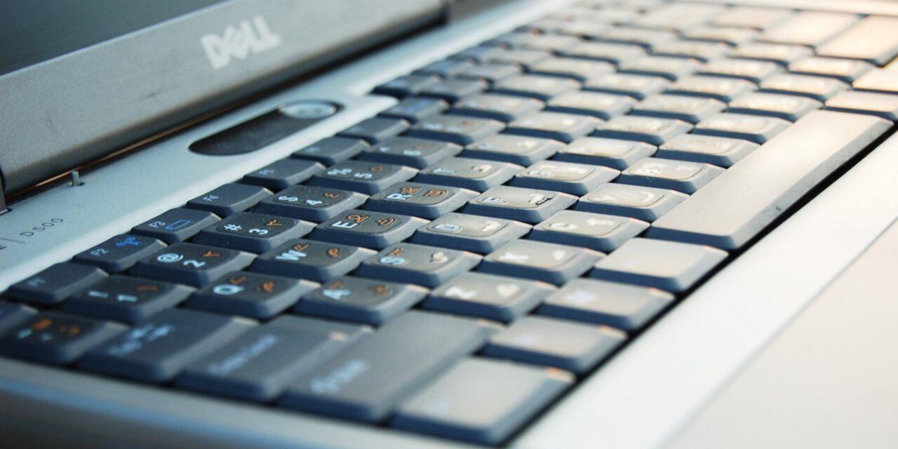 Spil sjove online casino spil på din nye Dell computer