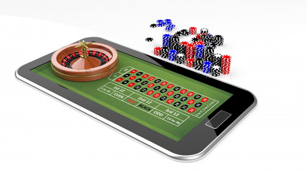 Fire forslag til at finde din nye spilleautomat
