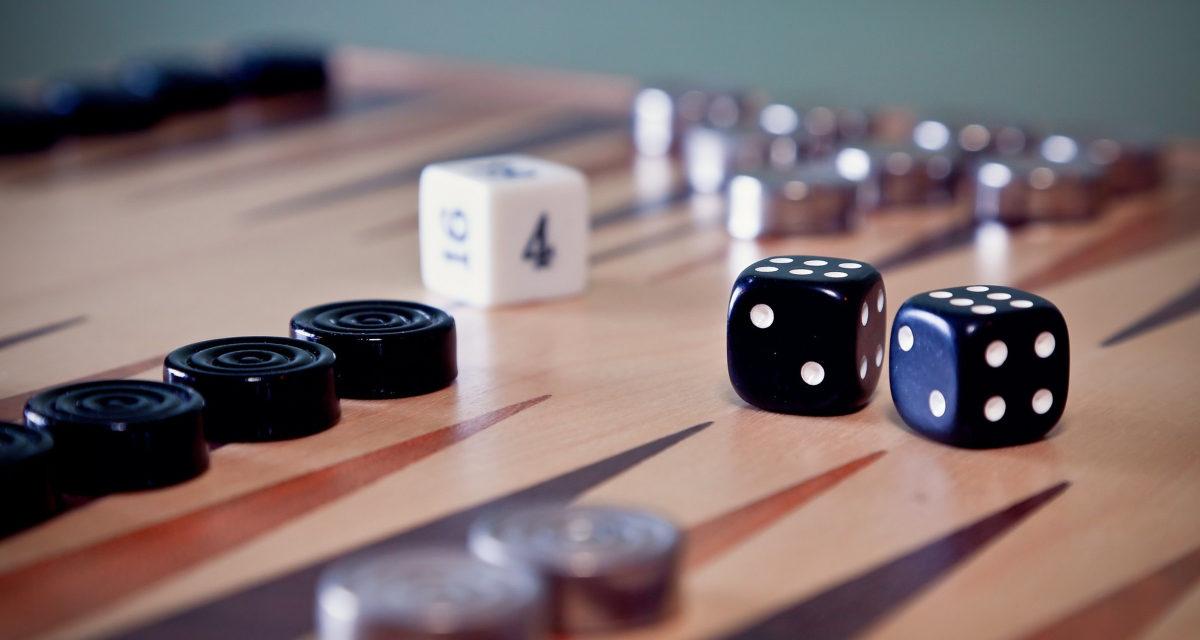 Et heldigt spil? Sådan bruger du pengene smart
