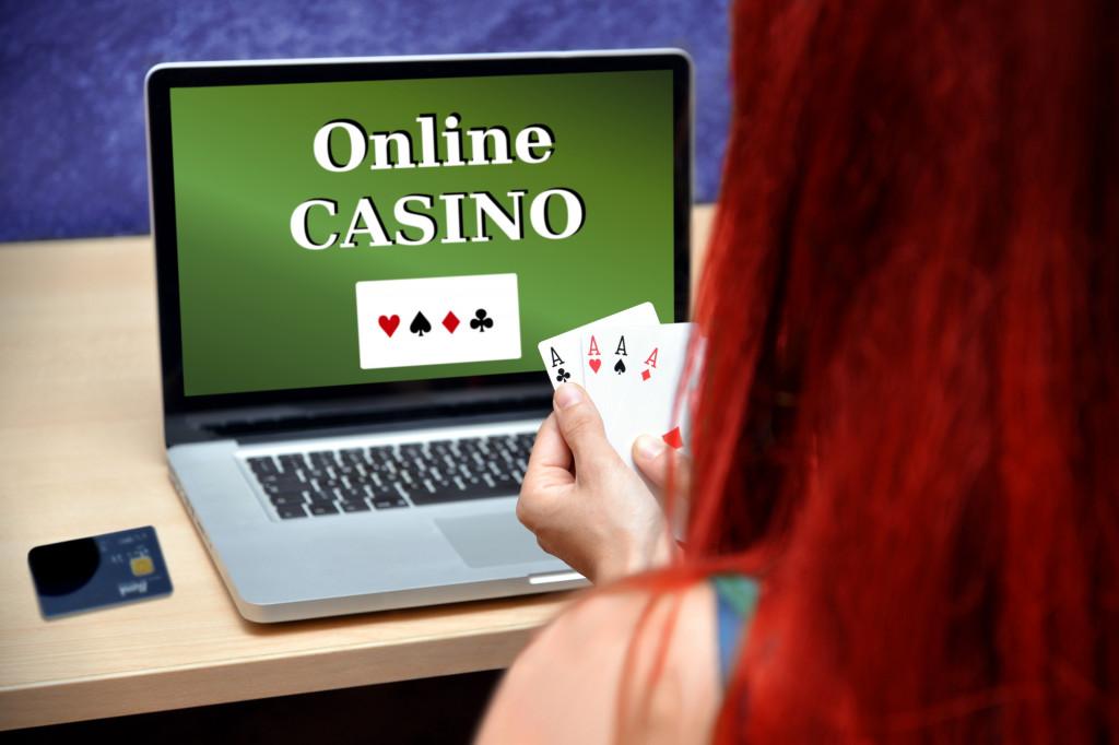Kom og få velkomstbonus på online casino