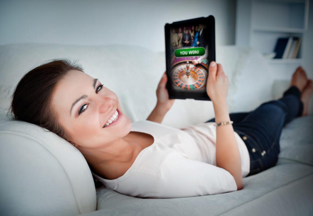 Online casino er sjovt og underholdende