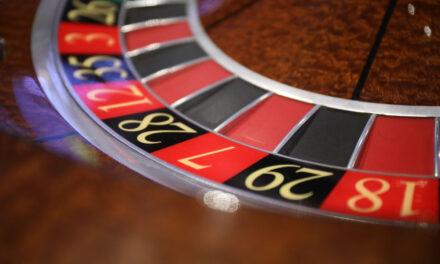 4 populære casinospil du kan spille online