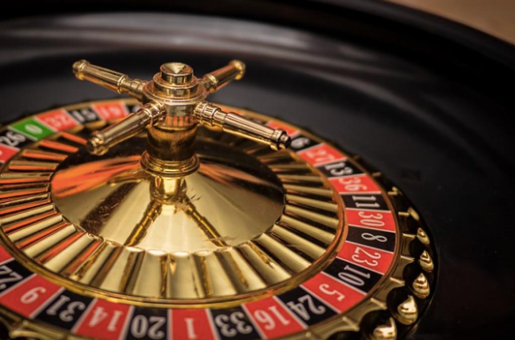 Hvordan vinder man i roulette?