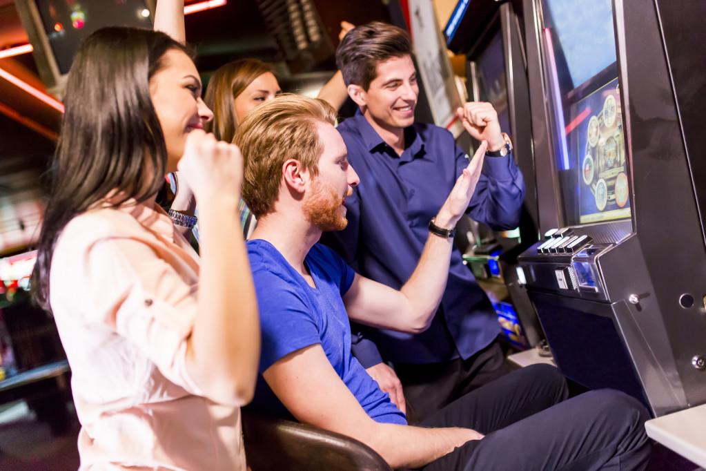 Hvad er progressive jackpots på online spilleautomater?